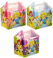 Princess Lunch Box - Party Box