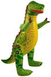 Large Inflatable Dinosaur Toy