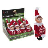 """Elf on a Shelf 12"""" - BOY"""