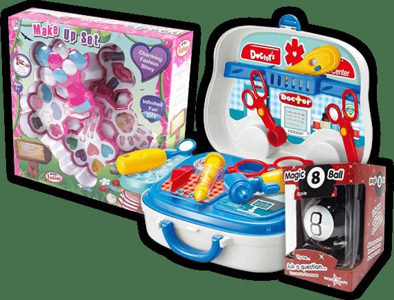 Wowtastic Toy Shop